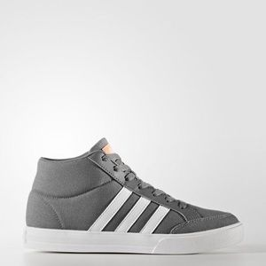 Adidas VS Set Mid for women. Size 7.5